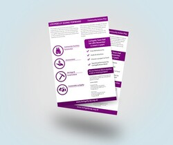 flyers and leaflet printlab marketing sdn bhd